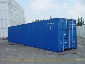 40 ft Standard Containers